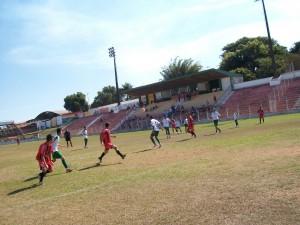 1ª Divisão Juventude x Ypê Pinheiro