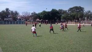 1ª Divisão - Lance - Juventude x Ipiranga