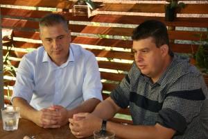 208_Eleições Prefeito Marcos António e André Bueno Vice